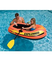 Intex 1 Person Explorer Boat