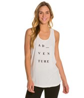 Good hYOUman Women's Adventure Tank