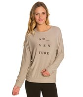 Good hYOUman Women's Adventure Long Sleeve