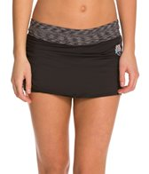 TYR USA Swimming Active Mini Skort