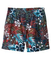 Fit4U Calaloo Volley Short