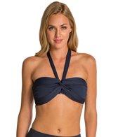 Seafolly Goddess U Tube Bandeau Bikini Top (DD Cup)