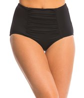 Seafolly Goddess High Waisted Bikini Bottom