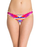 Seafolly Prismatic Bow Back Mini Hipster Bikini Bottom
