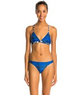 Illusions Activewear School Blues Rebel Two Piece Swimsuit
