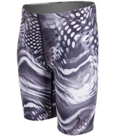 Illusions Activewear Galaxy Swim Youth All Over Jammer