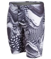 Illusions Activewear Galaxy Swim Men's All Over Jammer