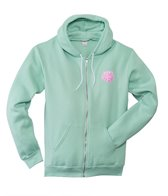 USA Swimming Women's Shield Full Zip Hoodie