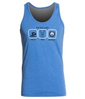 USA Swimming Women's To Do List Tank Top