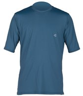 Xcel Men's Axis Gaylen Short Sleeve Surf Shirt