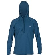 Xcel Men's Jenson Long Sleeve Pullover Hooded Surf Shirt
