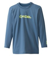 Xcel Boys' Robben Long Sleeve Surf Shirt