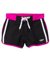 Speedo Girl's Boardshort (7yrs-16yrs)
