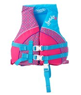 Speedo Girls' Flotation Device Swim Vest