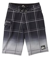 Quiksilver Boys' Electric Space Boardshort (8yrs-14yrs+)