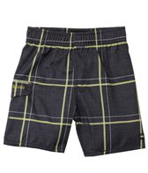 Quiksilver Boys' Electric Volley Short (12mos-24mos)