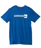 Quiksilver Boys' Everyday Gothic S/S Tee (8yrs-14yrs+)