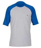 Xcel Men's Myron VentX Short Sleeve Surf Shirt