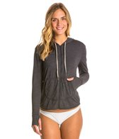Xcel Women's Lana Zip Hooded Long Sleeve Surf Shirt