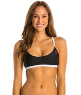 Champion Performax Solid Scoop Swim Bra