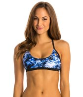 Champion Performax Diamonds In The Rough Cross Back Swim Bra