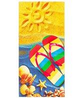 dohler USA Sunny Beach Beach Towel 30 x 60