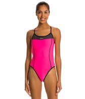ROKA Sports Women's Elite 1-piece Triangle Back Swimsuit