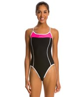 ROKA Sports Women's Elite 1-piece Triangle Back Swimsuit