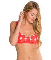 Kate Spade Marmount Bralette Bikini Top