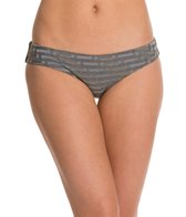 Aerin Rose Stanza Low Rise Boy Brief Bikini Bottom