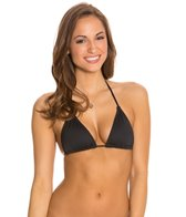 Swim Systems Onyx Slide Triangle Bikini Top