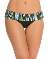 Swim Systems Indio Flat Fold Hipster Bikini Bottom