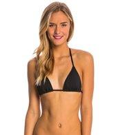Eidon Solid Kali Triangle Slider Bikini Top