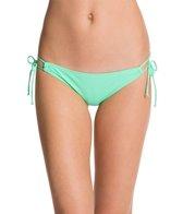 Eidon Solid Alani Bikini Bottom