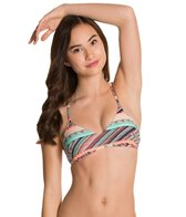 Eidon Getaway Madison Triangle Bikini Top