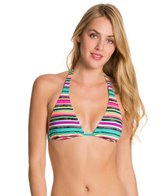 Oakley Women's Infinite Stripe Reversibe Triangle