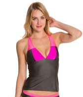 Oakley Women's Block Island Tankini Top