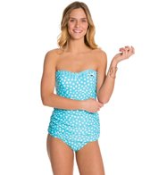Betsey Johnson Spot On One Piece