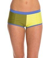Roxy Go Shortie Bikini Bottom