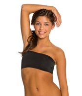 Roxy Optic Nature Bandeau Tube Bikini Top