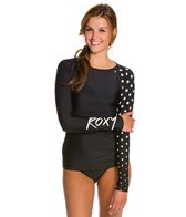 Roxy Optic Nature L/S Rashguard