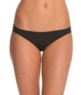 BCBGeneration Candidly Uncovered Clairvoyant Bikini Bottom