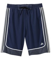 Adidas Men's Big & Tall Predator Volley Short
