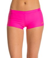 Adidas Women's Solid Swim Short