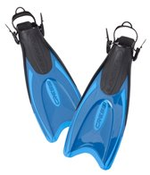 Cressi Palau Adjustable Snorkeling Fin