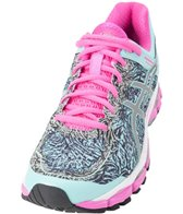 Asics Women's Gel-Kayano 22 Lite-Show Running Shoes
