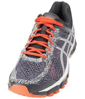 Asics Men's Gel-Kayano 22 Lite-Show Running Shoes