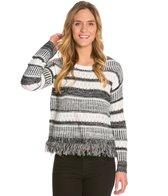 MINKPINK Soul Searching Sweater