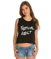 MINKPINK Festival Addict Tank