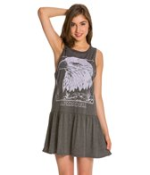 MINKPINK Arizonal Eagle Dress